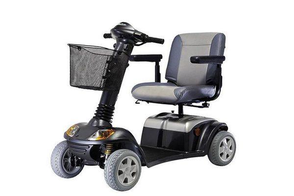 Kymco-mobility