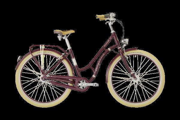 Bergamont city bike