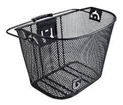 bike basket front