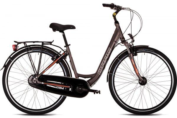 drag city bike