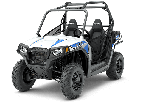 POLARIS RZR 570CC BUGGY