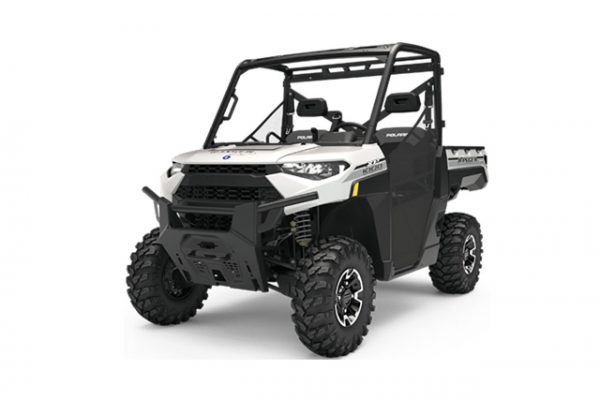 polaris xp 1000cc premium 3 seater