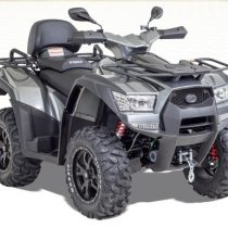 Kymco 700cc quad bike
