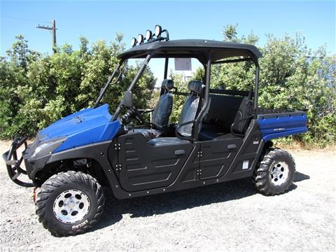 Applestone 4 seater buggy