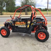 400cc Buggy (brand new)