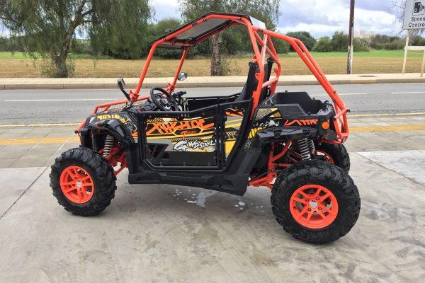 400cc Buggy (brand new)